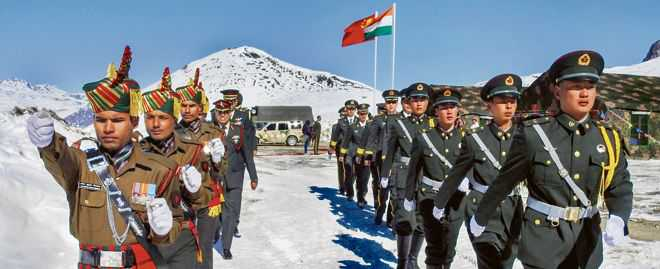 Filling in the blanks of Doklam faceoff