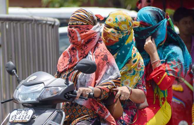 Extreme heat claims 61 lives in Bihar in a day