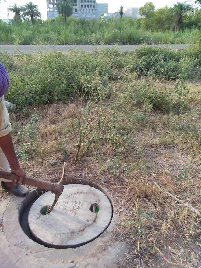 Mohali administration to seal abandoned tubewells