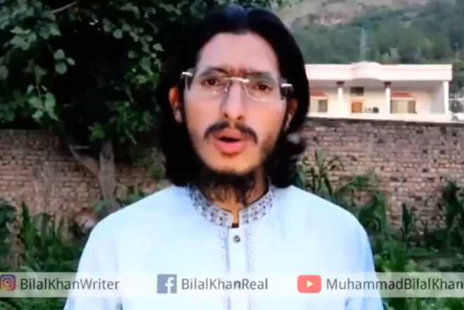 Pakistani blogger and journalist known for criticising army, ISI hacked to death
