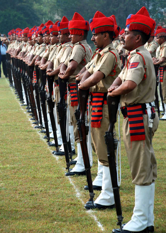 457 cops lost to ailments in 3 years