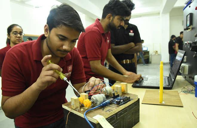 Job roles to bridge gap in electronics industry