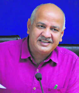 Power is cheapest in  Delhi, says Deputy CM