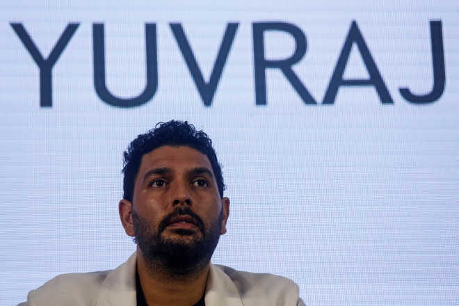 Yuvraj Singh seeks BCCI's permission to play in foreign T20 leagues