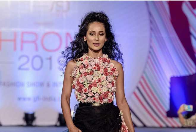 6 boys dragged me, 15 beat my Uber driver: Ex-Miss India Ushoshi