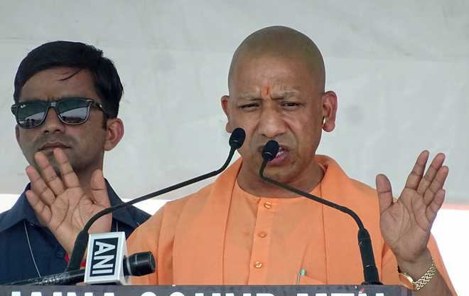Yogi govt tightens hold on pvt varsities, to 'sanitise' campuses