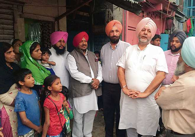 Living in fear, Shillong Sikhs pin hope on Punjab Govt