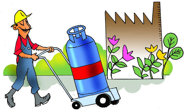 Punjab's industrial units embrace green fuel