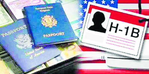 Not received any communication on H-1B visa cap from US: Govt