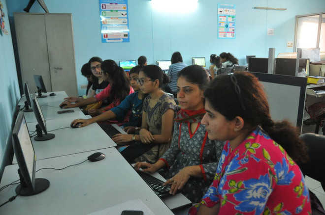 Workshop on responsive web design and MS-Excel