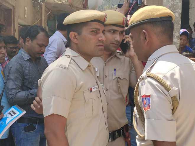 Man kills wife, three children at Mehrauli in New Delhi