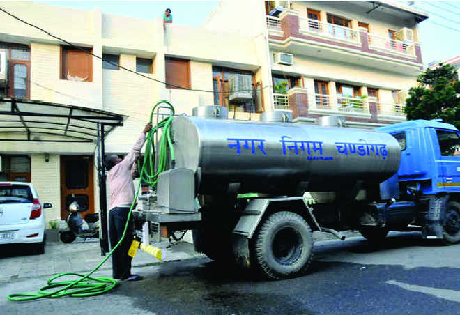 Wait 3-4 years for 24X7 water supply