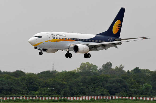 Jet Airways' flying rights with 5 countries temporarily allocated to Air India: Govt