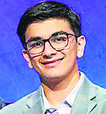 Indian-American teen wins $100K quiz show prize