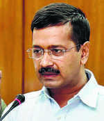 AAP govt leading the way in education reforms: Kejriwal