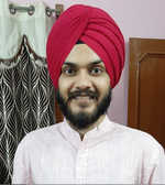 Patiala lad tops PCS exam