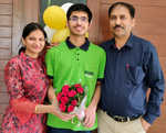 Patiala's Jayesh bags 17th spot, city's Yatin 94