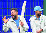 India vs Pak: It's more about pride
