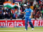 ICC World Cup: Openers give India solid start against Pakistan