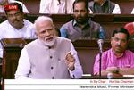 PM Modi questions Congress' 'victory-defeat jibe' on BJP's win