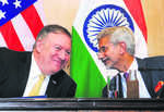 India, US to work around divergences via dialogue