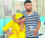 Lovers hacked to death in Amritsar