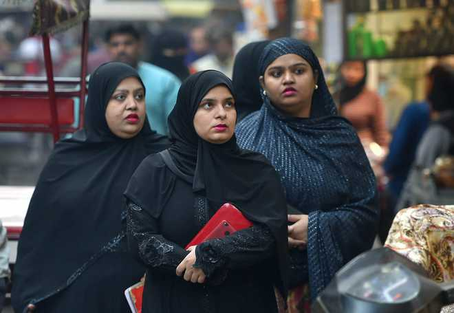 SC rejects Hindu Mahasabha's PIL for Muslim women's entry into mosques