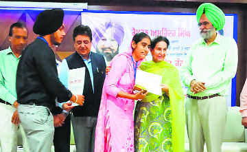 145 kin of deceased PSPCL staff get appointment letters