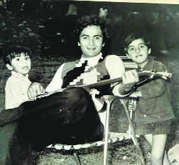 Kashmir's RK Studio struggling to reinvent itself