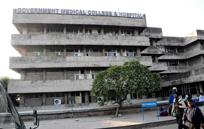Mbbs Seats At Gmch Parents Seek Action Against Fake Affidavits