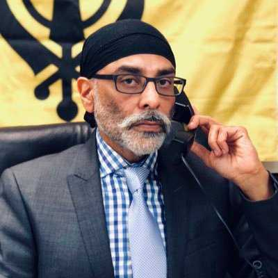 Centre bans Sikhs for Justice over separatist agenda; Capt welcomes move