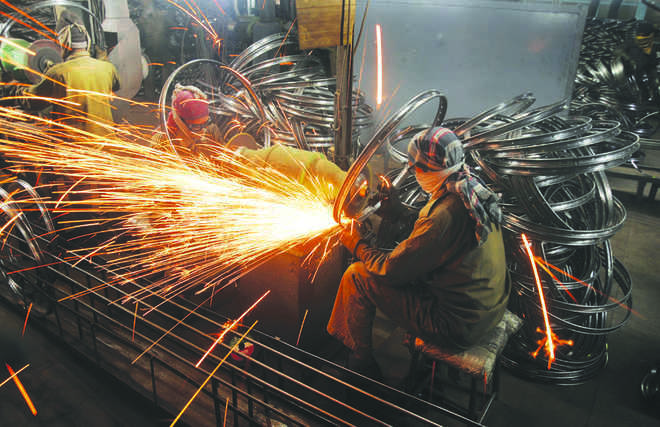 New industrial policy promising sops awaits notification of rules