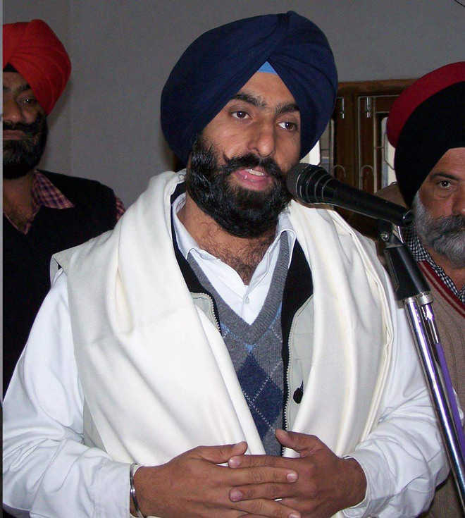 Court frames charges against Jasjit Bunny