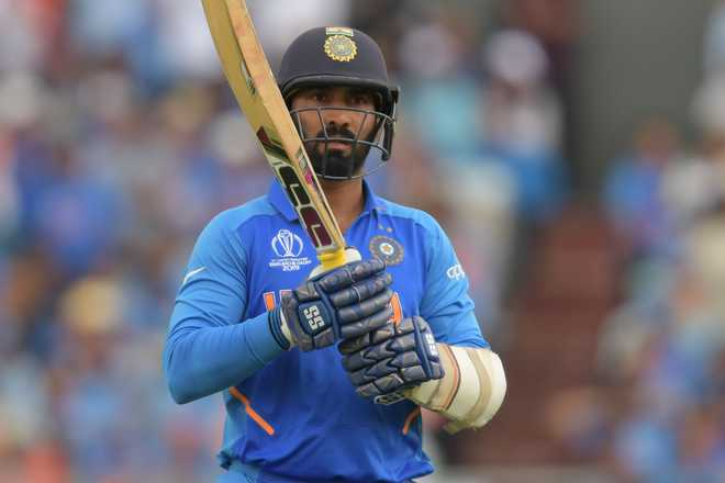 Middle-order overhaul on cards; could be end of road for Kedar, Karthik