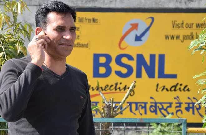 BSNL begins land monetisation, fair valuation at Rs 20,000