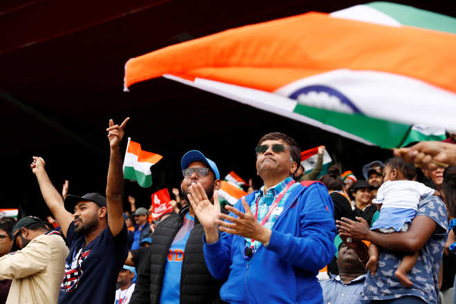 Lord's may witness a 'sea of blue' as Indians set to fill stands
