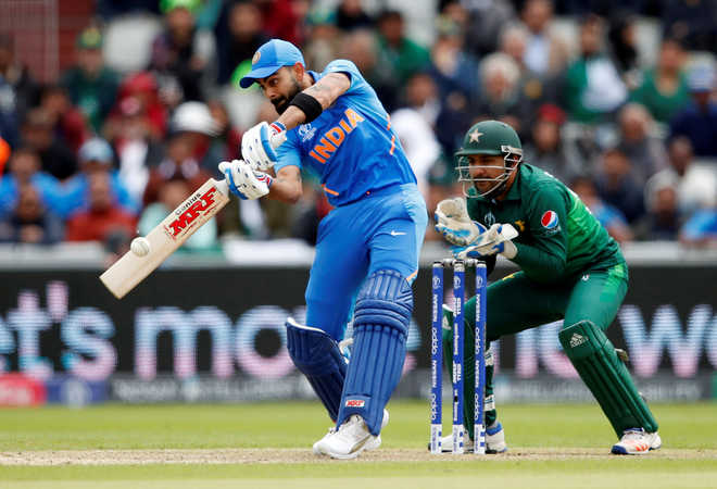India-Pak match ball sold for Rs 1.5 lakh