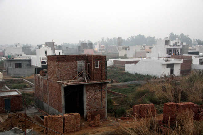 Panel provides big relief to residential plot owners
