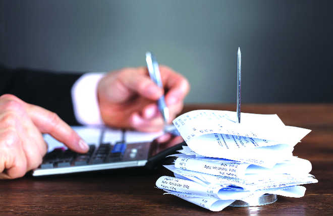 Firm owner booked for bogus tax refund claims