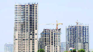 Working on proposal to address home buyers' woes, SC told
