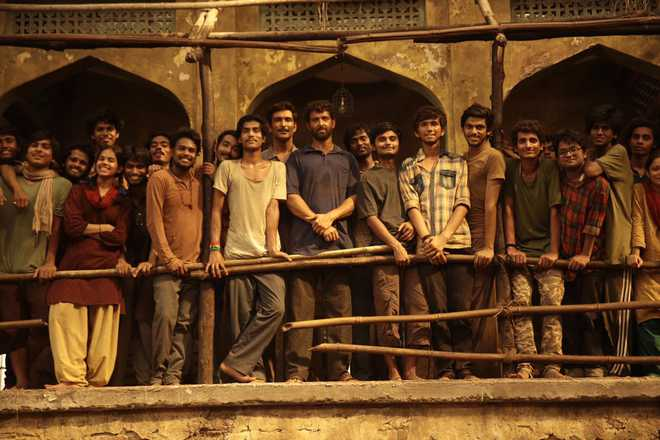 Movie Review: Super 30 | Filmy yet heart-warming