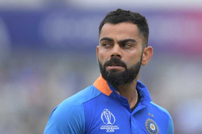 Rayudu issue likely at CoA's Cup review meeting with Kohli, Shastri