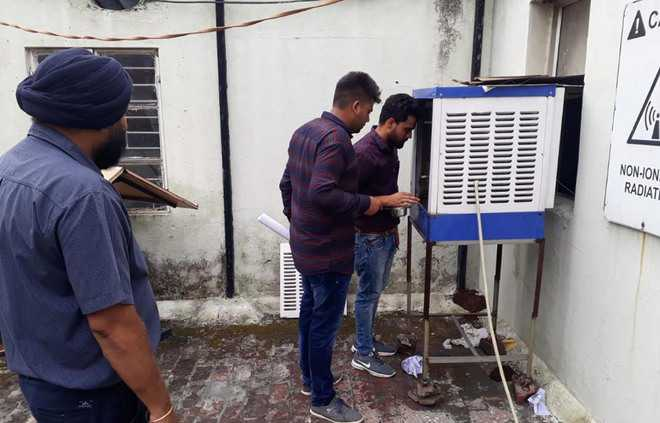 43 cases of dengue larvae detected