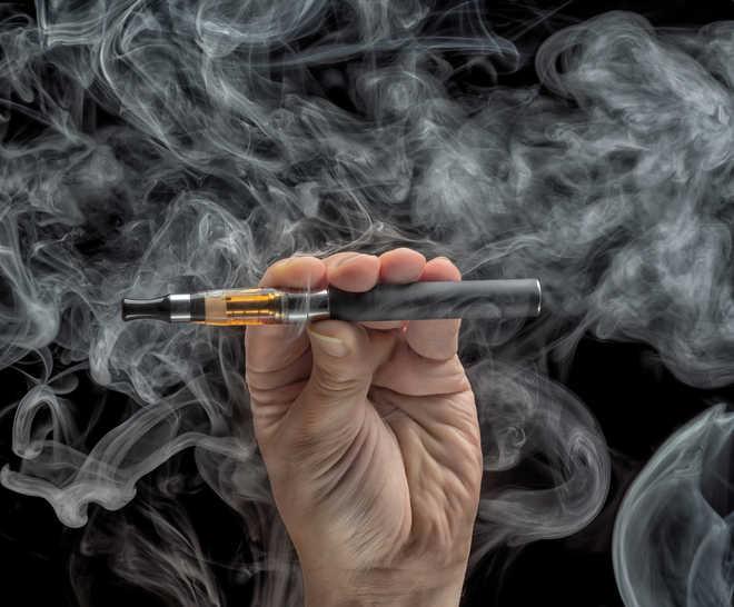Maharashtra cracks down e-cigarettes