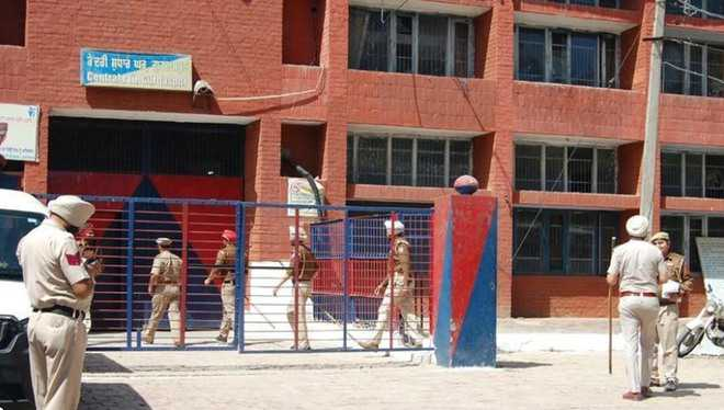 2 convicts attacked in Gurdaspur jail