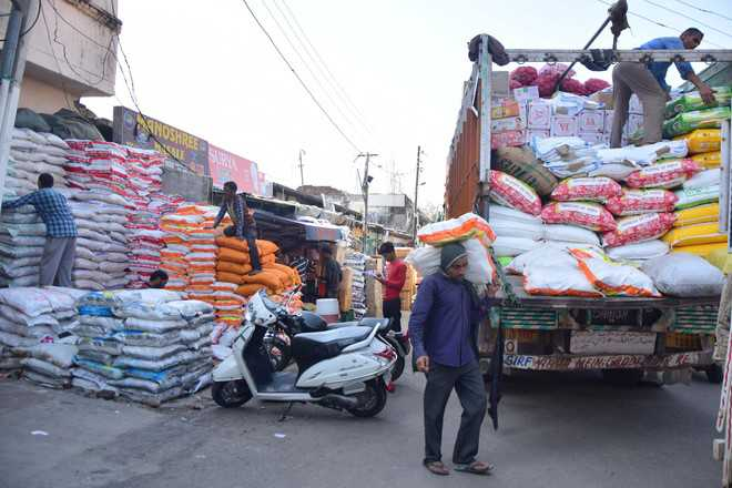 Civic problems persist in Jammu, people suffer