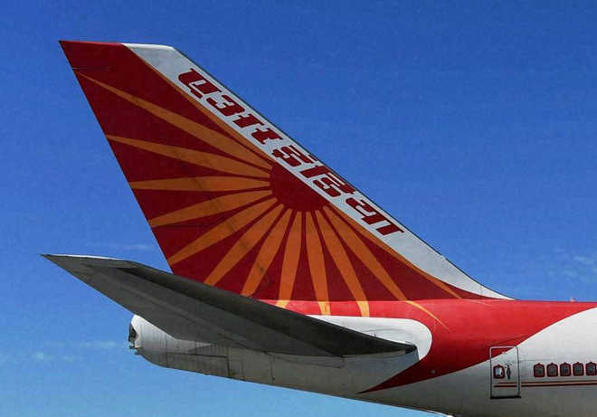 Air India alters Pune, Nanded flight schedule