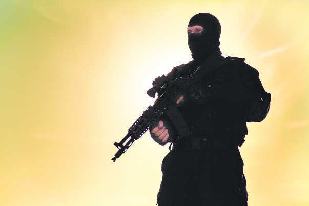 Delhi Police arrests JeM terrorist from Srinagar