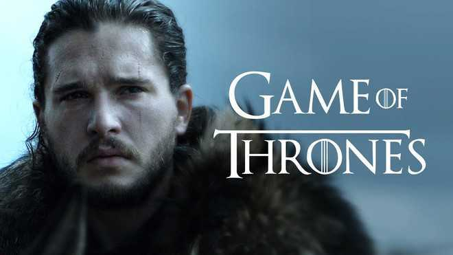 HBO and ''Game of Thrones'' lead nominations for television''s Emmy awards