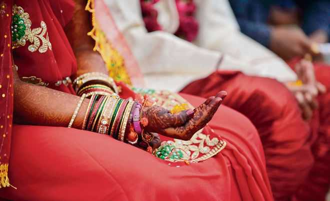 Violence around inter-caste marriages